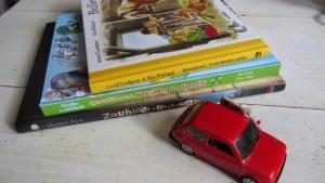festiwal książki dla dzieci i młodzieży