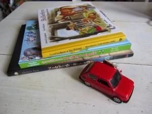 Festiwal Książki dla Dzieci i Młodzieży – Czytajmy