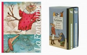 Lista książek na prezent świąteczny dla trzylatka