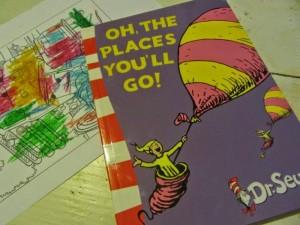 Dr. Seuss – Tydzień z książką