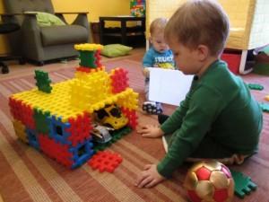 Jakie zabawki dla dzieci (3-4 lata)
