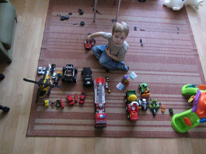 Konkurs samochodowy
