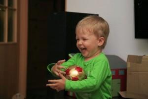Ruchowe zabawy dla dzieci w domu – 3-4 lata