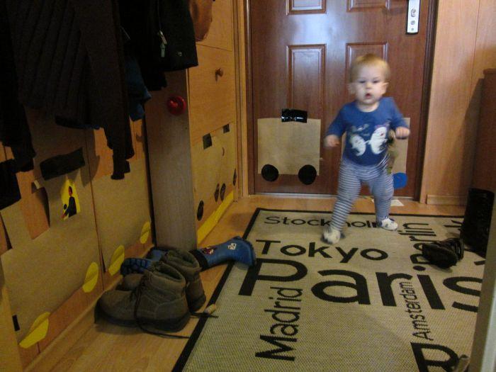 wyzwanie kolejkowe zabawa dla dzieci w domu