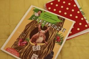 O przyrodzie  – książki dla dzieci