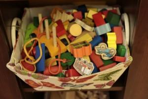 Kolory po angielsku – zabawy językowe dla dzieci