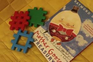 Angielski dla dzieci – nauka wierszyków 2