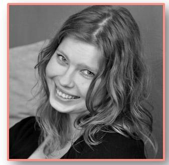 Hanna Banaś, autorka bloga O matko wariatko