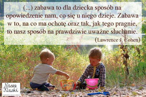 rodzicielstwo przez zabawę, poradniki dla rodziców, książki o dzieciach, czytamy o dzieciach, zabawa