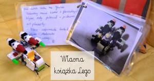 Książka Lego