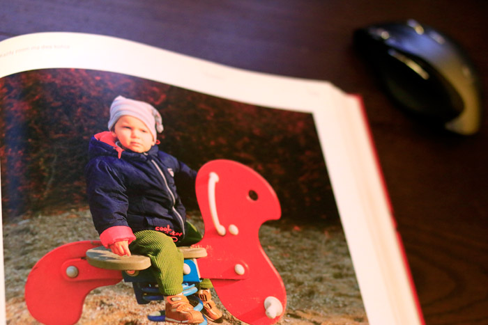 książka o fotografowaniu dzieci mrożek