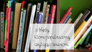 czytaj dzieciom, cała polska czyta dzieciom, książki dla dzieci