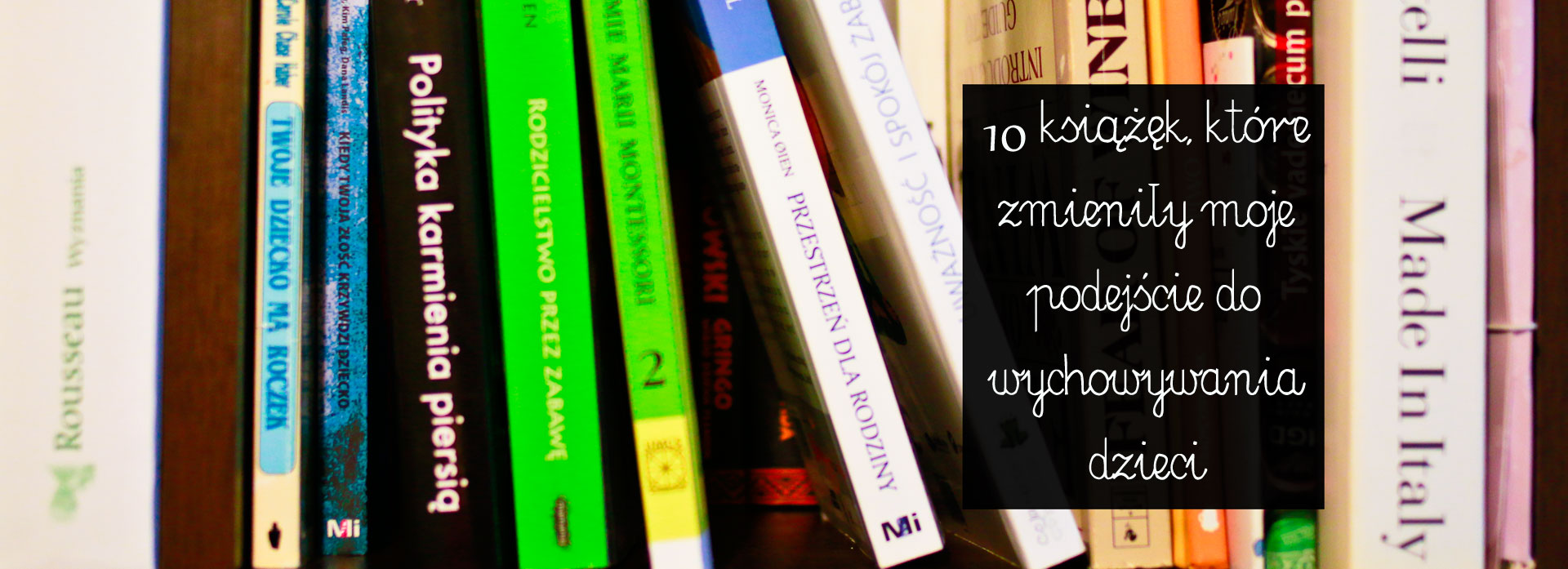 książki dla rodziców, książki o wychowaniu,