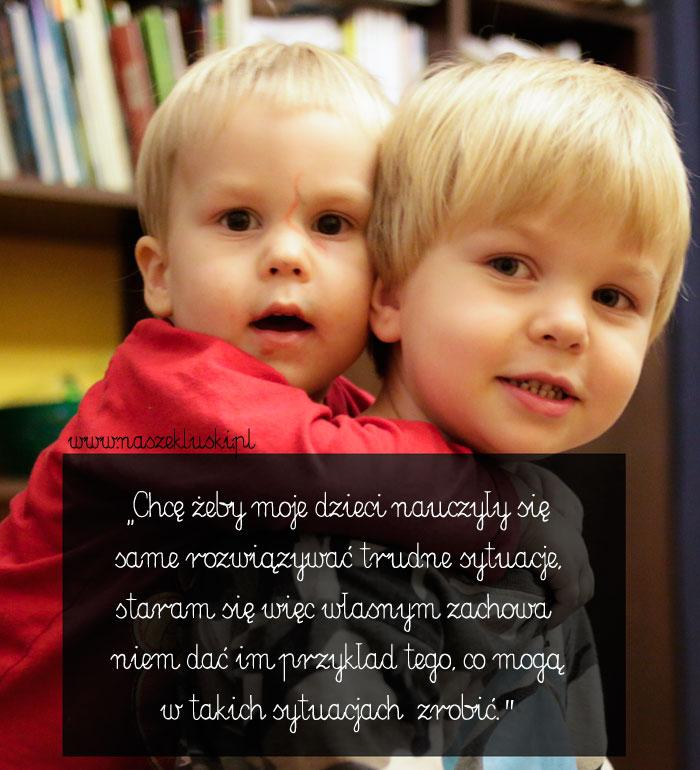 przemoc wśród dzieci, agresja wśród dzieci