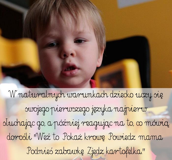angielski w domu, jak uczyć dziecko angielskiego, nauka języka obcego dla dzieci, nauka przez zabawę