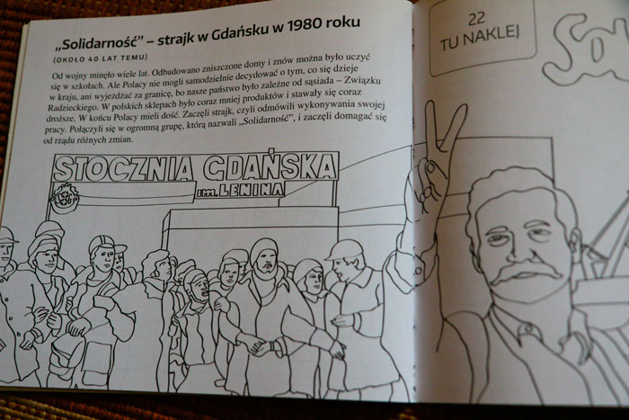 historia polski dla dzieci, kolorowanki, nauka przez zabawę, historia dla przedszkolaków, mapa polski dla dzieci