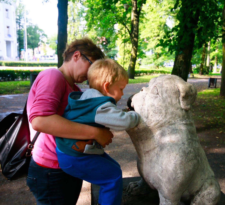 białystok dla dzieci, zwiedzanie z dziećmi