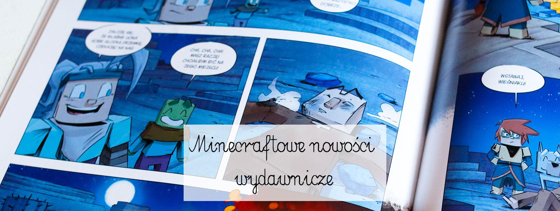 minecraftowe-ksiazki