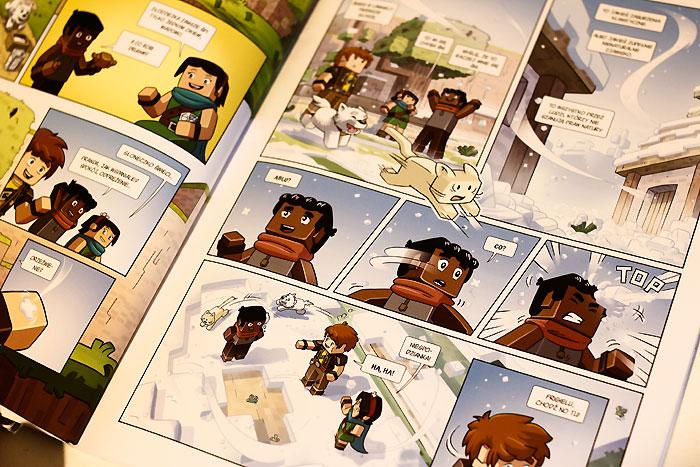 frigiel-i-fluffy-komiks--minecraft-ksiazki-dla-dzieci2