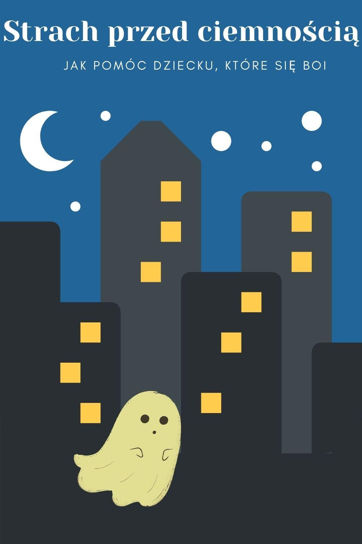 Strach przed ciemnością