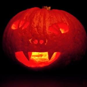 O Halloween przemyśleń kilka