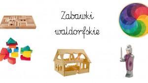 zabawki waldorfskie