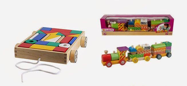 prezent pod choinkę dla rocznego dziecka, prezent dla rocznego chłopca, co pod choinkę roczniakowi