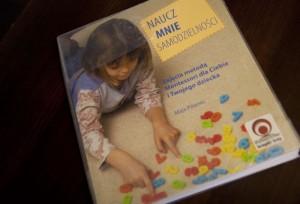 Naucz mnie samodzielności – czytamy o dzieciach