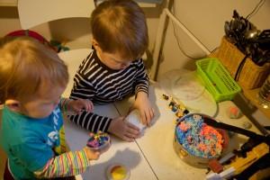 Dzień z życia Klusków, czyli nasze obchody Międzynarodowego Dnia Chorego