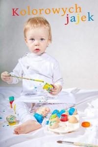 Jak przybliżyć dziecku Wielkanoc, czyli zabawy wielkanocne