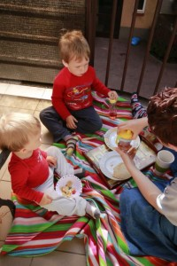 Lista rzeczy do zrobienia z dziećmi latem