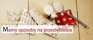 Mamy sposoby na przeziębienie – leki i cukier