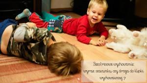bezstresowe wychowanie