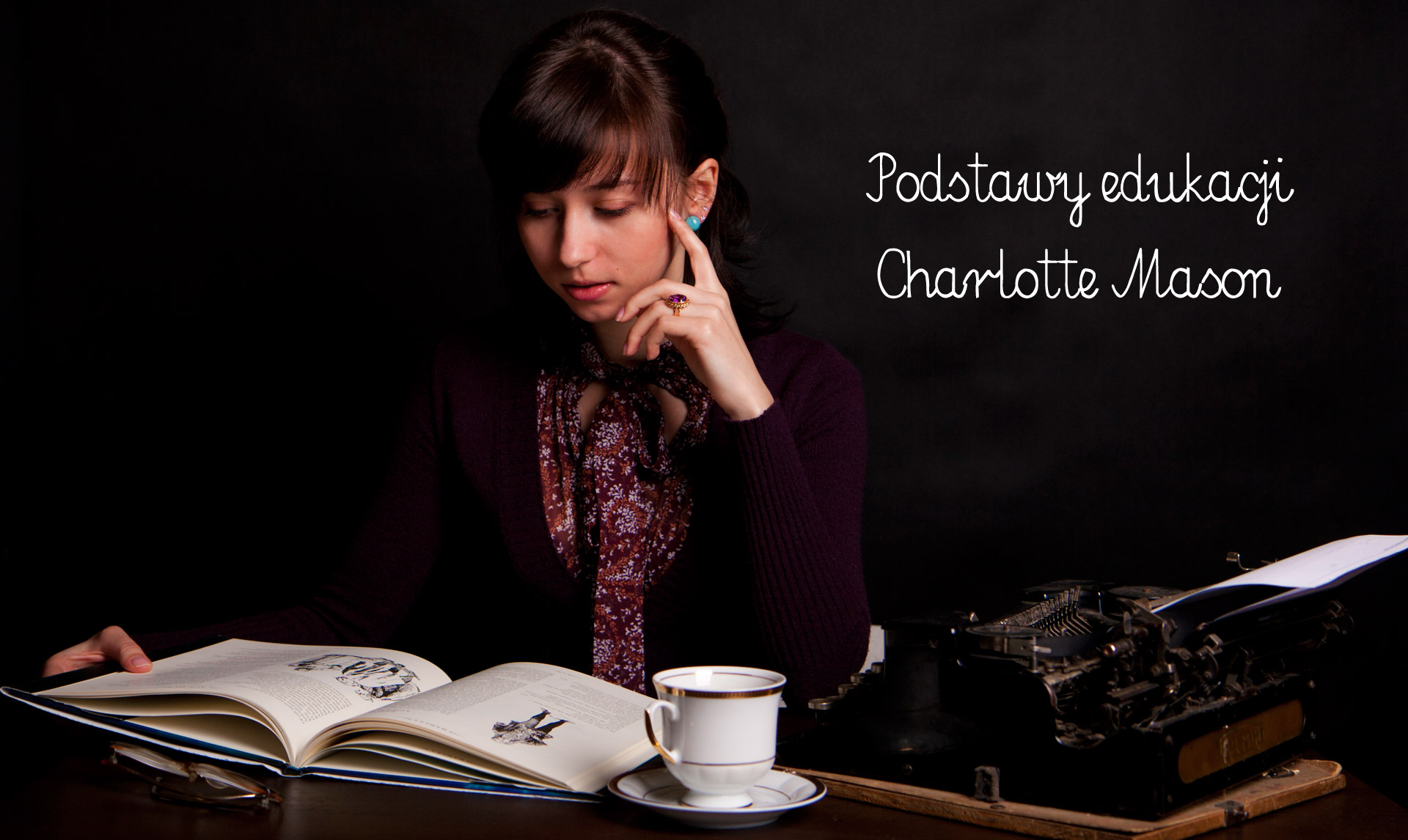 charlotte mason, edukacja alternatywna