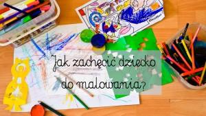 sztuka dla dzieci, jak zachęcić dziecko do malowania, książki o sztuce dla dzieci