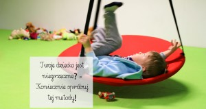 Twoje dziecko jest niegrzeczne? – Koniecznie spróbuj tej metody.
