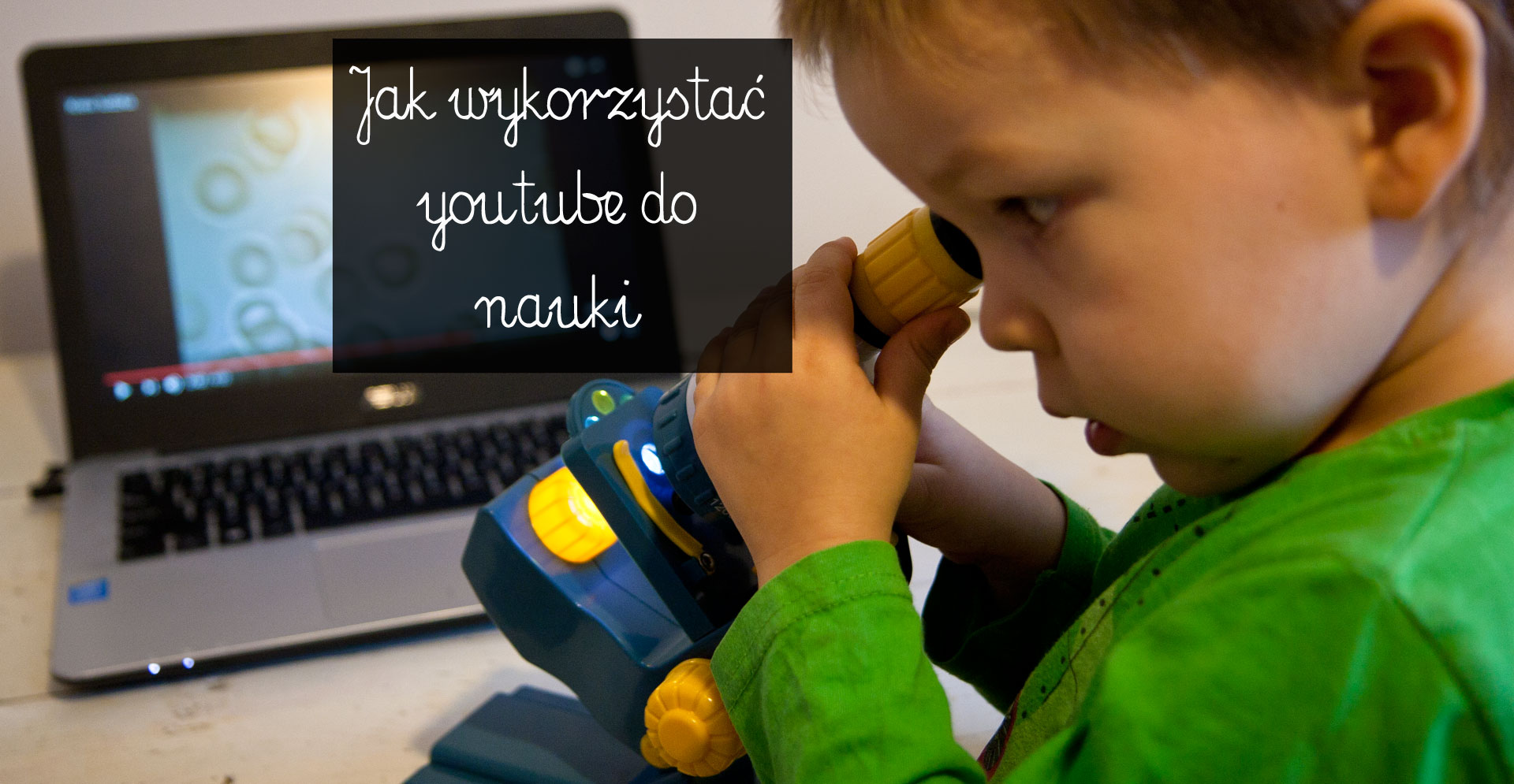 homeschooling, nauka, listy na youtube
