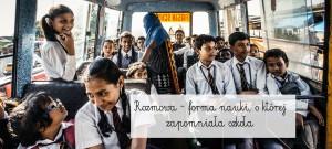 Rozmowa – forma nauki, o której zapomniała szkoła i dlaczego warto do niej wrócić