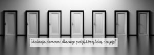 Edukacja domowa: dlaczego podjęliśmy taką decyzję?
