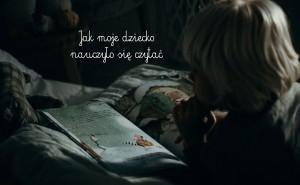 Jak moje dziecko nauczyło się czytać